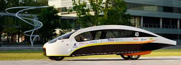 family car stella vie is the solar powered car with room for the whole family