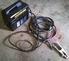12 volt fan harbor freight modifying the harbor freight 120v welder if you already own one