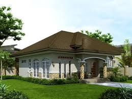 Best House Designs Images On Pinterest Bungalow House Design - Beautiful small home designs