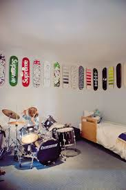 Childrens Bedroom Wall Hangings Wall Decor For Little Boys A Skate Ride In The Room Kids Room