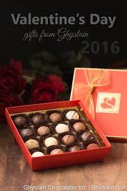 s day chocolates a beautiful box of gourmet chocolate truffles for the most