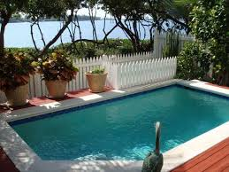 Backyard Pool Ideas Pictures 7 Small Backyard Pool Ideas You Ll Of The Home