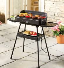 Aldi Outdoor Furniture Review Ambiano Electric Grill The Test Pit