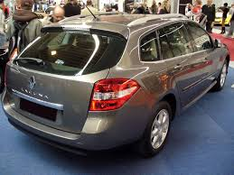 renault laguna grandtour technical details history photos on