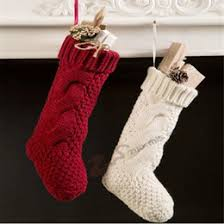 Outdoor Christmas Decorations For Sale by Discount Knitted Christmas Tree Decorations 2017 Knitted