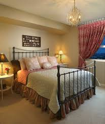 Shabby Chic Bedroom Decorating Ideas Pink And Cream Color Palette Shabby Chic Bedroom Home Design