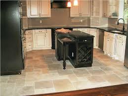 open white cabinet rack wall mounted porcelain tile kitchen floor