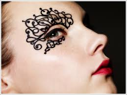 temporary face tattoo for women temporary face tattoo temporary
