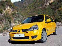 renault clio sport renault clio renault sport 2 0 16v 2004 picture 9 of 35
