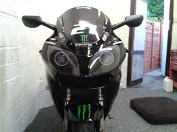 dual headlight conversion poor lights zx6r forum