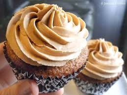 glacer cuisine cupcakes au café glaçage au café cuisine
