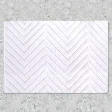 Black And White Chevron Rug Picture Of Chevron Bath Rug All Can Download All Guide And How
