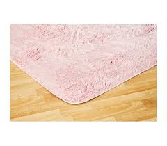 college plush rug baby pink is a dorm sized rug made for college