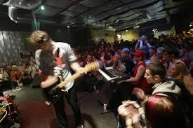 minneapolis rock social club to around