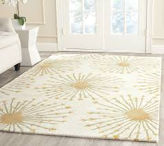Blue And Gold Rug Amazon Com Safavieh Bella Collection Bel123a Handmade Beige And