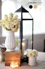 10 creative centerpieces for weddings the perfect palette