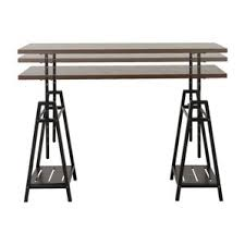 Optimal Desk Height Height Adjustable U0026 Standing Desks You U0027ll Love Wayfair