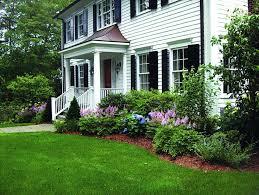 opulent shrubs to plant near house 25 trending foundation planting
