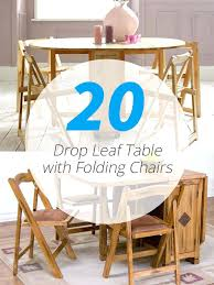 Folding Table With Chairs Stored Inside Excellent Folding Table Chairs Stored Inside For Home Ideas