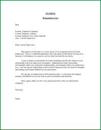 11 resign letter applicationsformat info