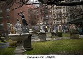 garden statues for sale stock photo royalty free image 48015987