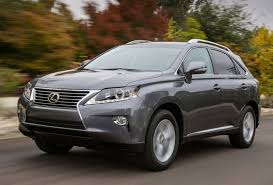 lexus rx 350 all wheel drive review 2014 lexus rx 350 overview cargurus