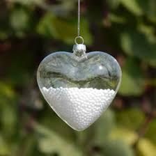 distributors of discount clear glass ornaments 2017
