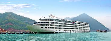 yangtze river cruise booking three gorges tour
