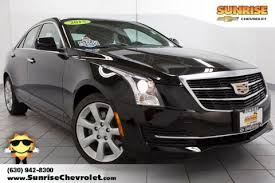 ats cadillac price pre owned 2015 cadillac ats 2 0l turbo 4d sedan in glendale