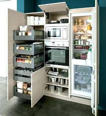 colonne rangement cuisine colonne cuisine rangement meuble de cuisine colonne de rangement