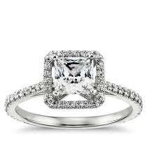 best wedding ring the best engagement ring shape if you re on a budget whowhatwear