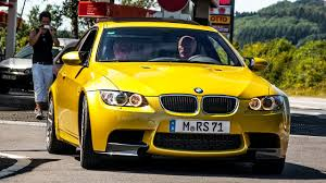 Bmw M3 Yellow 2016 - bmw m3 yellow reviews prices ratings with various photos