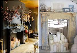 greatest ideas of fireplace decoration