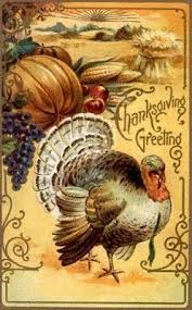 119 best vintage thanksgiving images on vintage