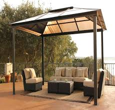Portable Patio Gazebo Portable Awnings And Canopies Modern Gazebo Canopy For Patio