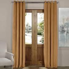 Burnt Orange Curtains Sale Orange Curtains U0026 Drapes Shop The Best Deals For Nov 2017