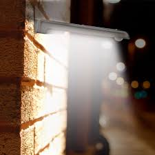 Outdoor Motion Sensor Wall Light by Online Get Cheap Motion Sensor Outdoor Aliexpress Com Alibaba Group