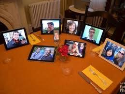 tis the season for awkward family thanksgiving photos abc news