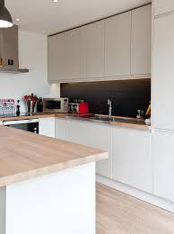 cris sega designs contemporary matt lacquer kitchen