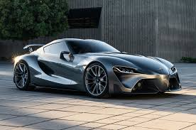 latest toyota cars 2016 toyota chief engineer wants supra name for joint sports car
