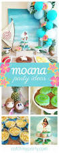 83 best images about party ideas on pinterest birthdays home don t miss this gorgeous tropical moana birthday party the dessert table is so