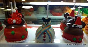Christmas Party Treats - guest review mickey u0027s very merry christmas party treats the