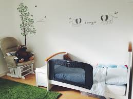 Transitioning From Crib To Bed Tutti Bambini S Barcelona Nursery Furniture Transitioning From