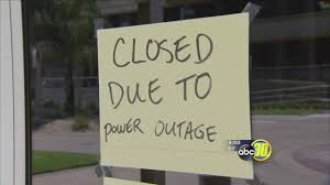 Virginia Power Outage Map by Power Outage Abc30 Com