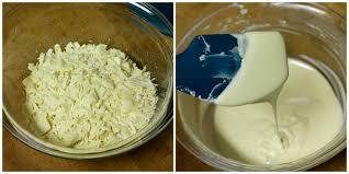 How To Make White Chocolate How To Make A White Chocolate Peony