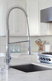 restaurant style kitchen faucets how to a kitchen faucet