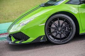 Lamborghini Huracan Modified - gmg racing u0027s huracan super trofeo new livery unveiled