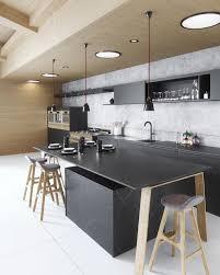 Kitchen Countertop Designs Best 25 Minimalistic Kitchen Ideas On Pinterest Minimalist