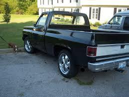 Classic Chevy Gmc Trucks - gmc sierra 1500 classic price modifications pictures moibibiki