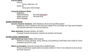 Free Resume Writer Template Resume Resume Design Beautiful Quick And Easy Resume Free Resume